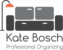 Kate Bosch Professional Organizing