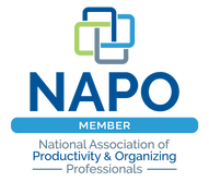 NAPO National Association of Professional Organizers